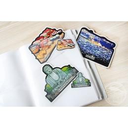 Gotochi Card Folder