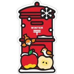 【Winter】Apple (2012)