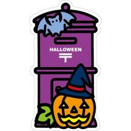 【Halloween】Chauve-souris...