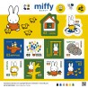 【Timbres】Miffy (2019 - 63円)
