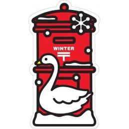 【Winter】Swan (2011)