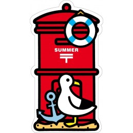 【Summer】Seagull (2013)