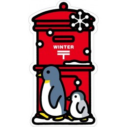 【Winter】Penguin (2013)