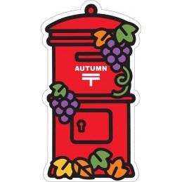 【Autumn】Grape (2012)