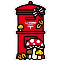 【Autumn】Mushroom (2014)