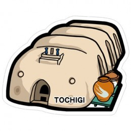 Vaisselle de Mashiko (Tochigi)