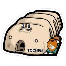 Mashiko ware (Tochigi)