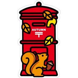 【Autumn】Squirrel (2010)