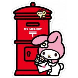 【MyMelody】40e anniversaire...