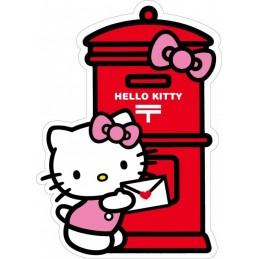 【Hello Kitty】Letter (2015)