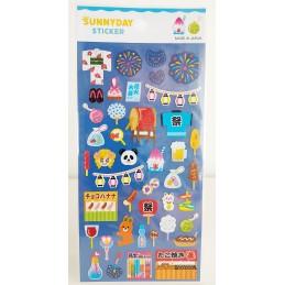 【Stickers】Matsuri 988