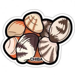 Manila Clam (Chiba)