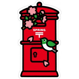 【Spring】Japanese white-eye...