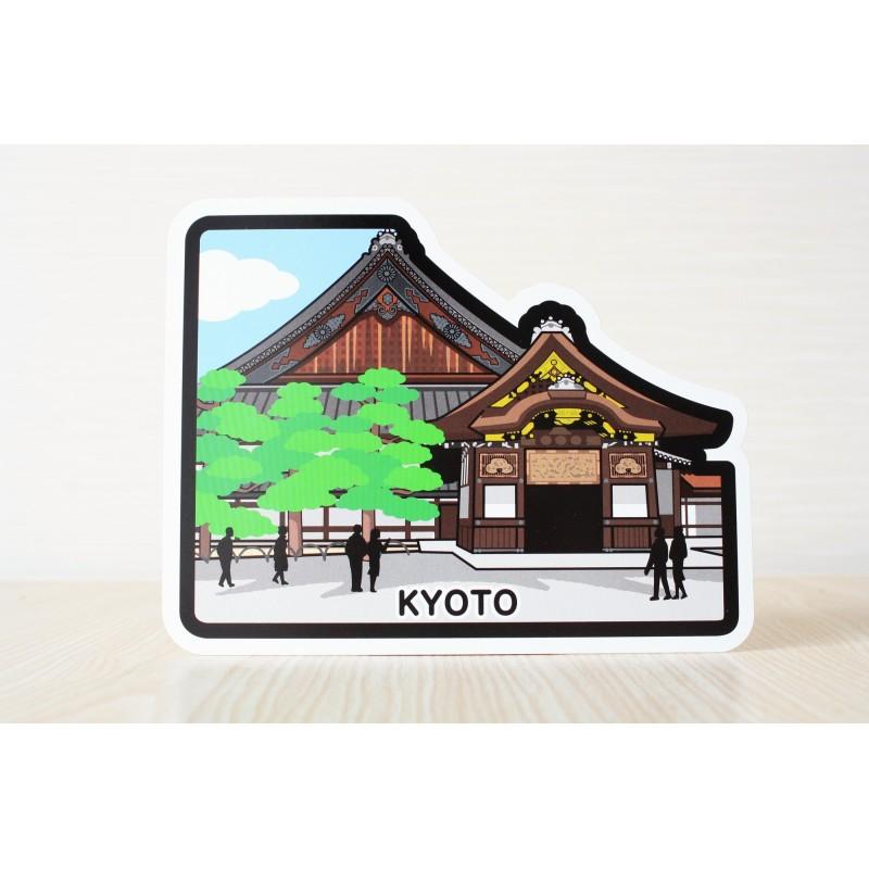 Nijô Castle (Kyôto)