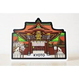 Kitano Tenmangu (Kyôto)
