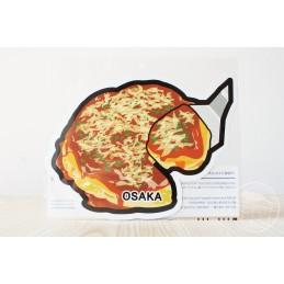 Okonomiyaki (Ôsaka)