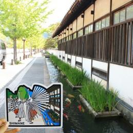 Heron Dance Festival (Shimane)