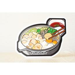水炊き (福岡県)