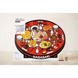 卓袱料理 (長崎県)