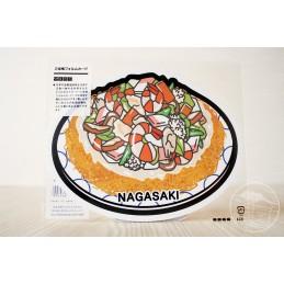 皿うどん (長崎県)