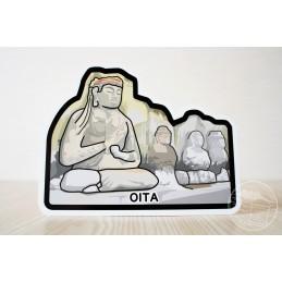Usuki Stone Buddhas (Oita)
