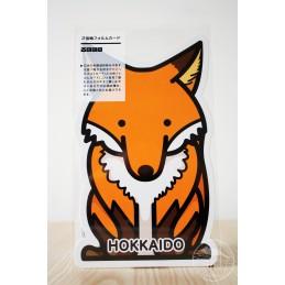 Sakhalin Fox (Hokkaidô)