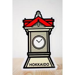 時計台 (北海道)