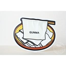 (Gunma)