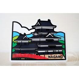 Château de Matsumoto (Nagano)