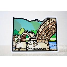 Kintai-kyô (Yamaguchi)