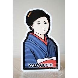 (Yamaguchi)