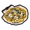 (Aomori) Kaiyaki au miso
